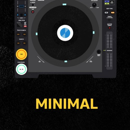 Beatport New Year's Resolution: Minimal