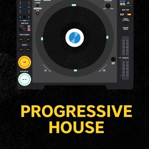 Beatport New Year's Resolution: Progressive House
