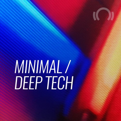 Beatport Peak Hour Tracks Minimal Deep Tech September 2020