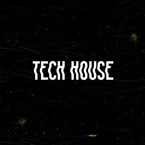 Beatport Secret Weapons Tech House September 2017