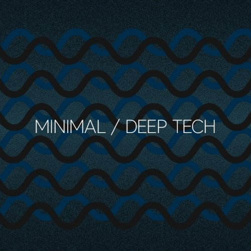 Beatport Summer Sounds: Minimal / Deep Tech