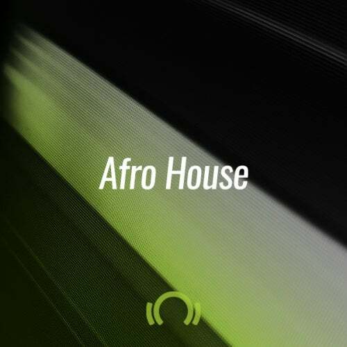 Beatport THE OCTOBER SHORTLIST AFRO HOUSE
