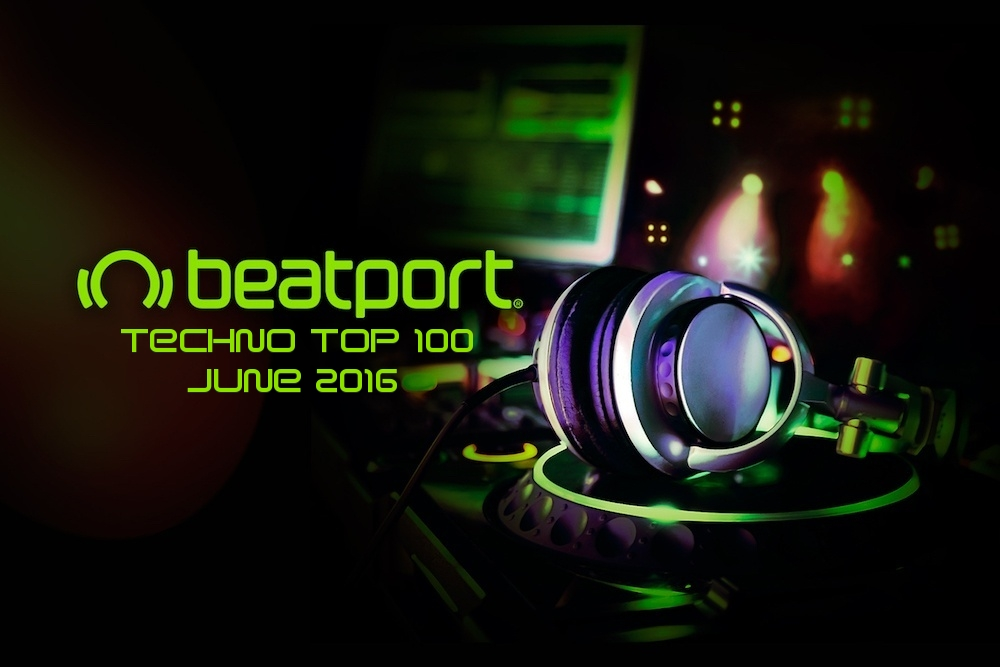 Beatport Top 100 Download June 2016