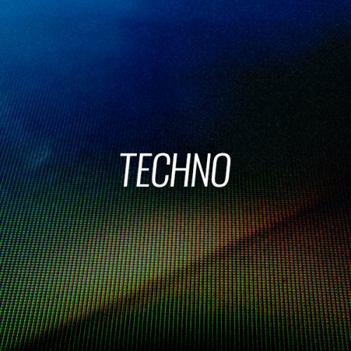 Beatport Techno Top 100 Tracks January 2019