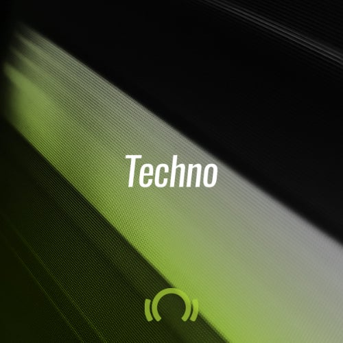 Beatport The December Shortlist Techno (R-D-H) 2021