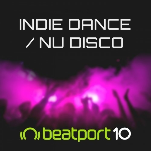 Beatport top 10 indie dance nu disco september 2016 for Disco house best