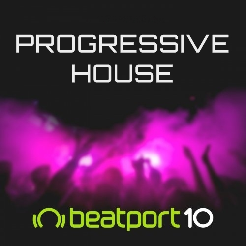 Beatport Top 10 Progressive House September 2016