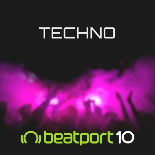 Beatport Top 10 Techno September 2016
