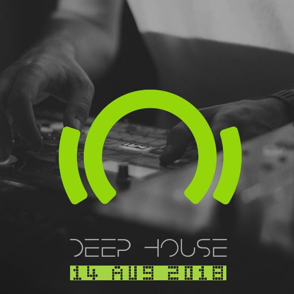 Beatport Top 100 Deep House (14 Aug 2018)