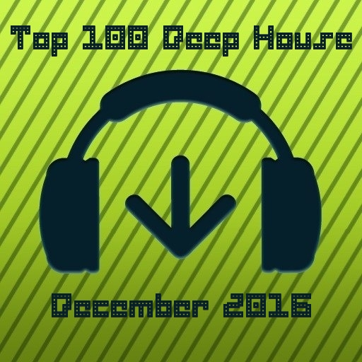 Beatport Top 100 Deep House December 2016