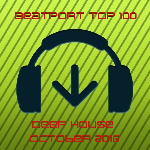 Beatport Top 100 Deep House October 2016