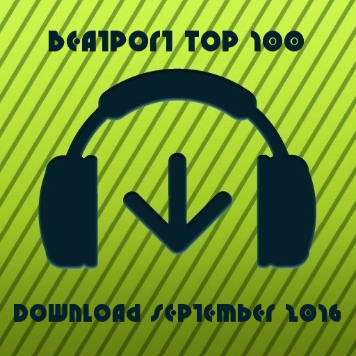 Beatport Top 100 Download September 2016