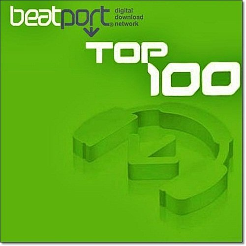 Beatport Top 100 Downloads April 2017