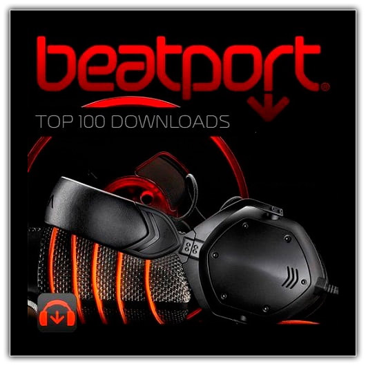 Beatport Top 100 Downloads August 2020
