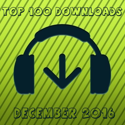 Beatport Top 100 Download December 2016