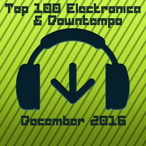 Beatport Top 100 Electronica & Downtempo December 2016