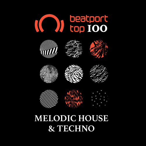 Beatport Top 100 Melodic House & Techno (27 Aug 2019)