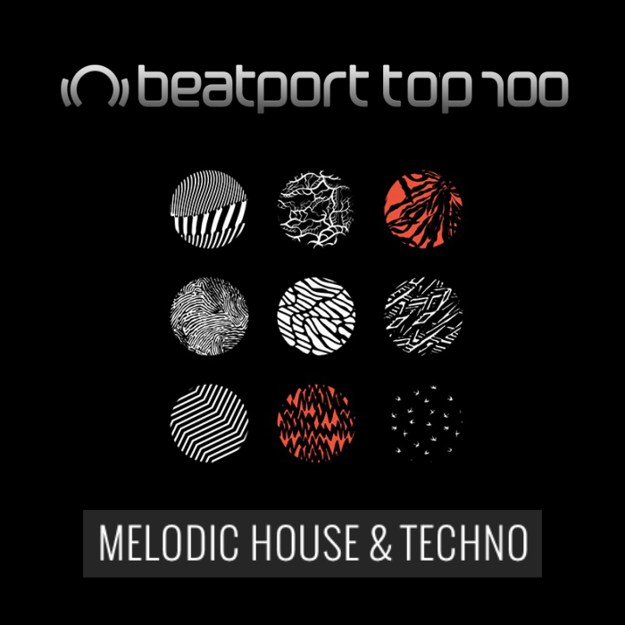 Beatport Top 100 Melodic House & Techno Top 100 (11 Nov 2019)