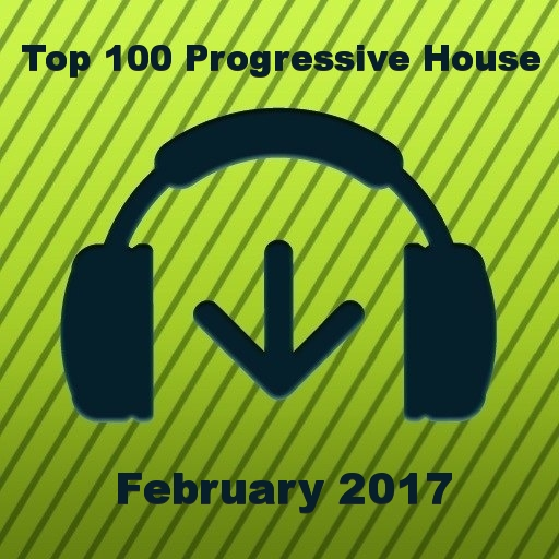 Beatport Top 100 Progressive House February 2017