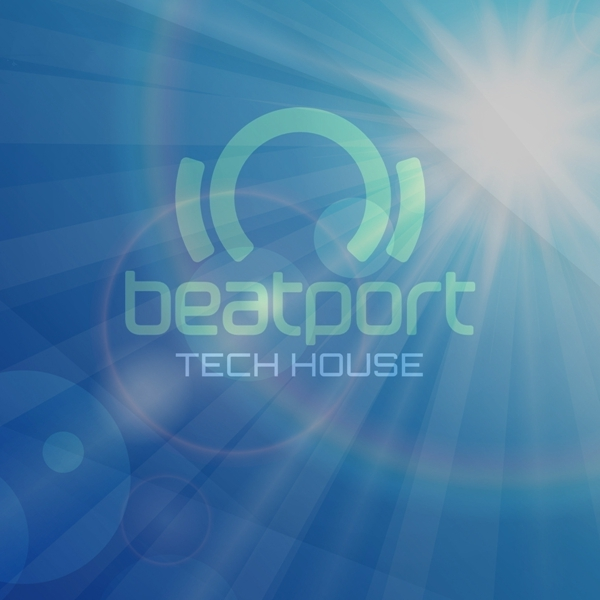 Beatport Top 100 Tech House July 2017
