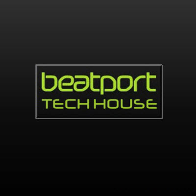 Beatport Top 100 Tech House May 2017