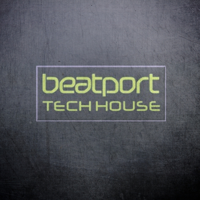 Beatport Top 100 Tech House May 2018