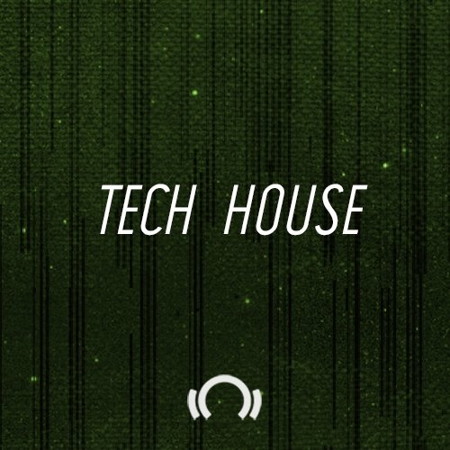Beatport Top 100 Tech House November 2017