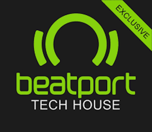 Beatport Top 100 Tech House October 2017