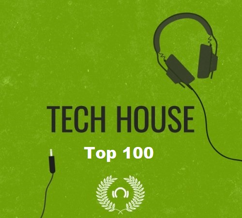 Beatport Top 100 Tech House (23 Jan 2019)