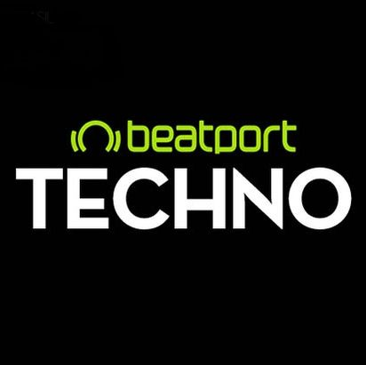 Beatport Top 100 Techno August 2017