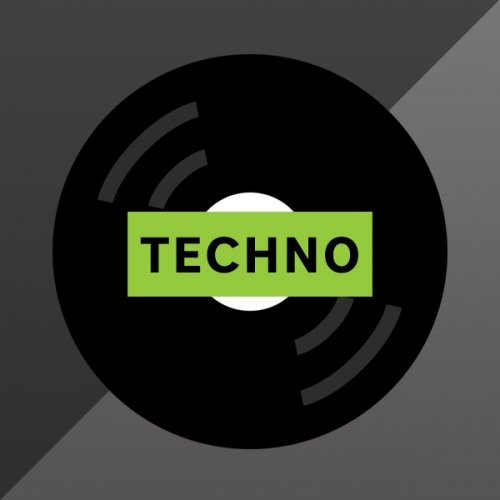 Beatport Top 100 Techno June 2018