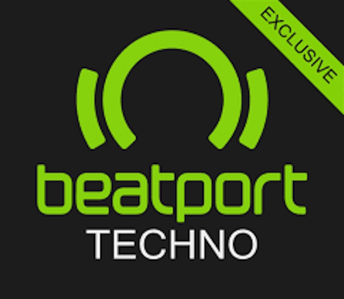 Beatport Top 100 Techno May 2018