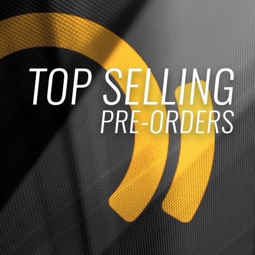 VA - Beatport Top Selling Pre-Orders: June.07.2019