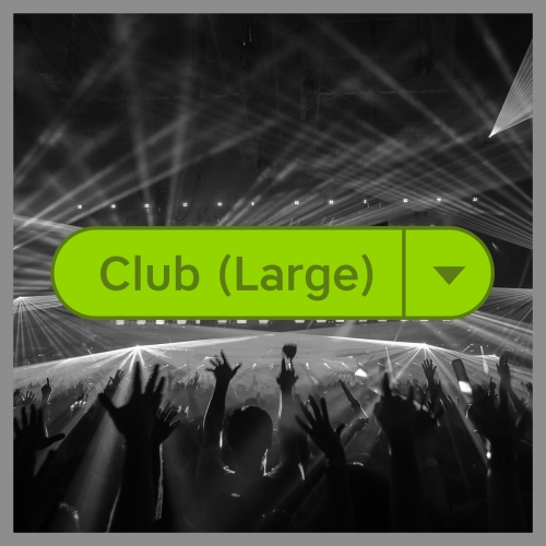 Beatport Top Tagged Tracks Club (Large)