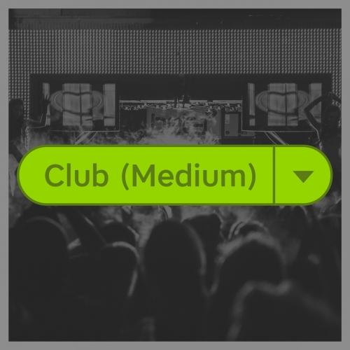 Beatport Top Tagged Tracks Club (Medium)