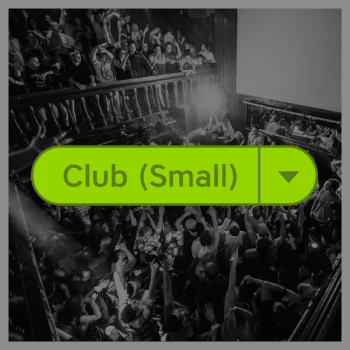 Beatport Top Tagged Tracks Club (Small)
