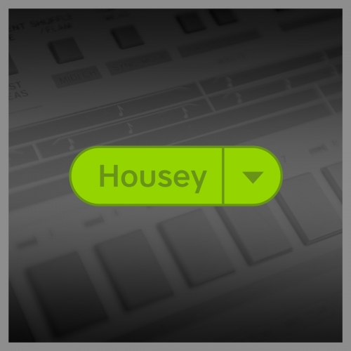 Beatport Top Tagged Tracks Housey
