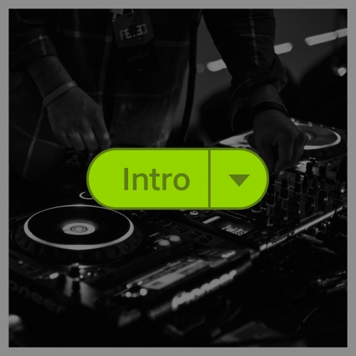 Beatport Top Tagged Tracks Intro