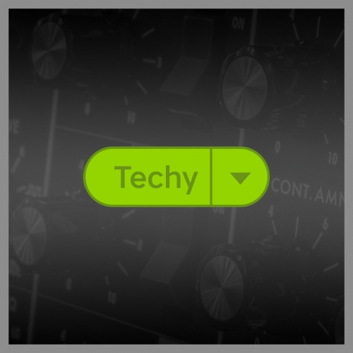 Beatport Top Tagged Tracks Techy
