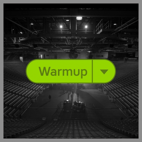 Beatport Top Tagged Tracks Warmup