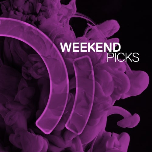 Beatport Weekend Picks 01 2021