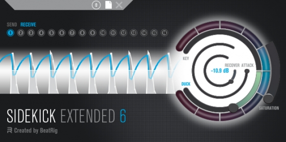 Beatrig Sidekick Extended v6.0 OSX-PiTcHsHiFTeR
