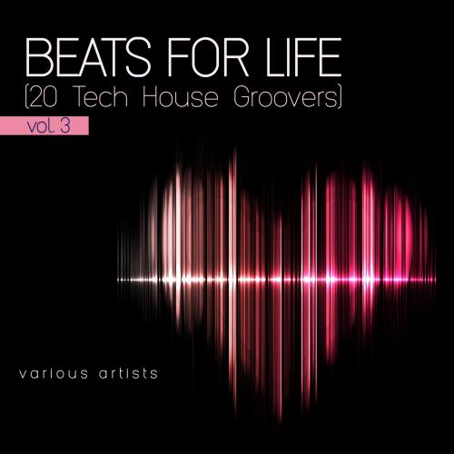 VA - Beats For Life, Vol. 3 (20 Tech House Groovers) [HOH633]
