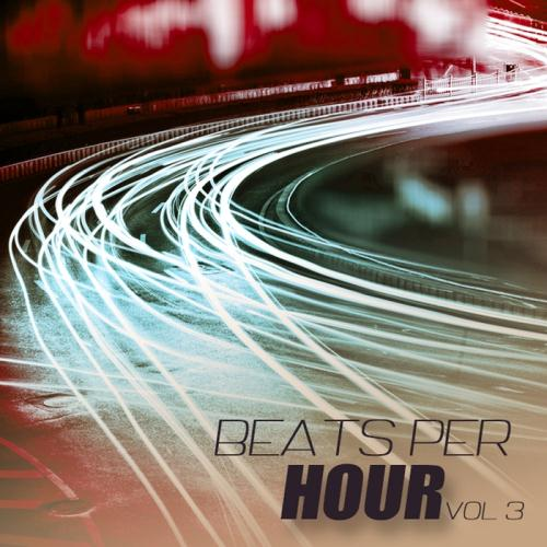VA – Beats Per Hour Vol 3: Tech House [HPFLTD 750]