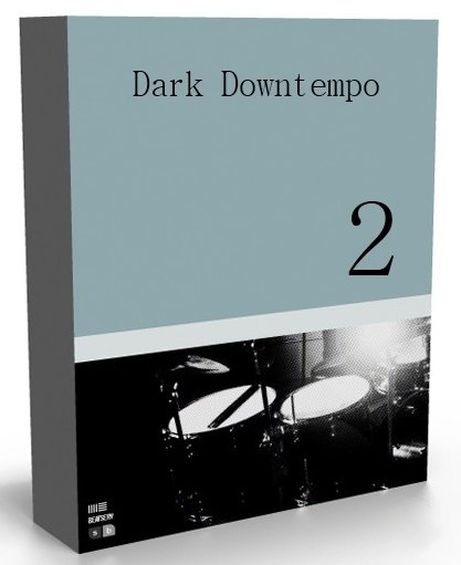 Beatserv Dark Downtempo Vol.2 MULTiFORMAT-DYNAMiCS