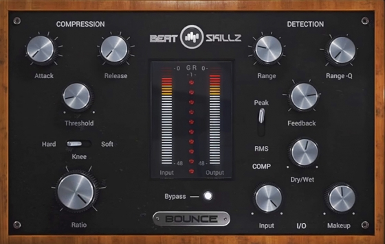 Beatskillz Bounce v1.0.1 WIN/OSX