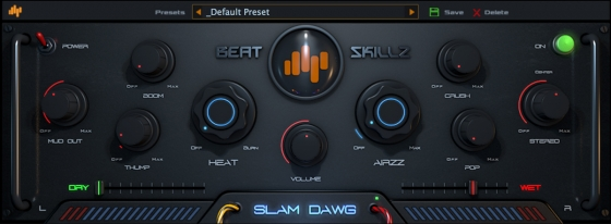 Beatskillz Slam Dawg v1.0 WiN/MAC-UNION
