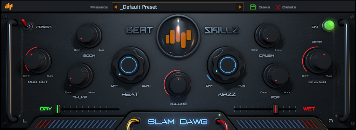 Beatskillz Slam Dawg v1.0