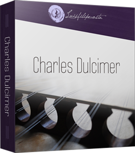 Beautiful Hammered Dulcimer with a Rich & Sweet Sound KONTAKT