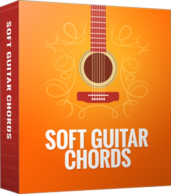 Beautiful, Soft and Delicate Acoustic Guitar Chords KONTAKT
